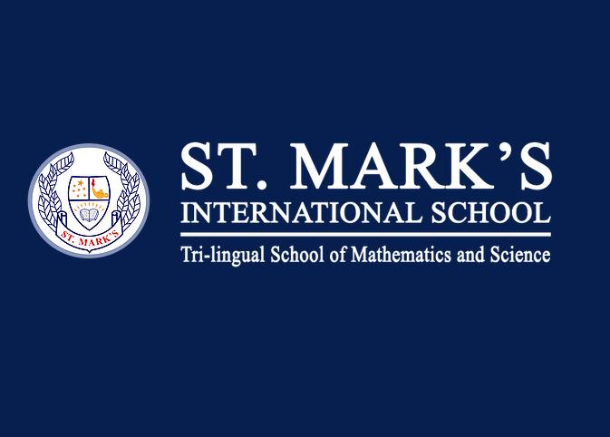 ST  MARK'S INTERNATIONAL SCHOOL